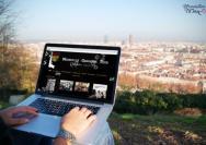 Charte graphique - Marseille Gangster Tour