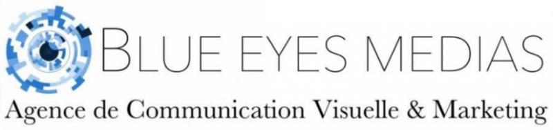 Logo blueu eyes media